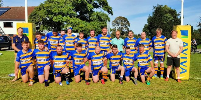 Old Richians RFC