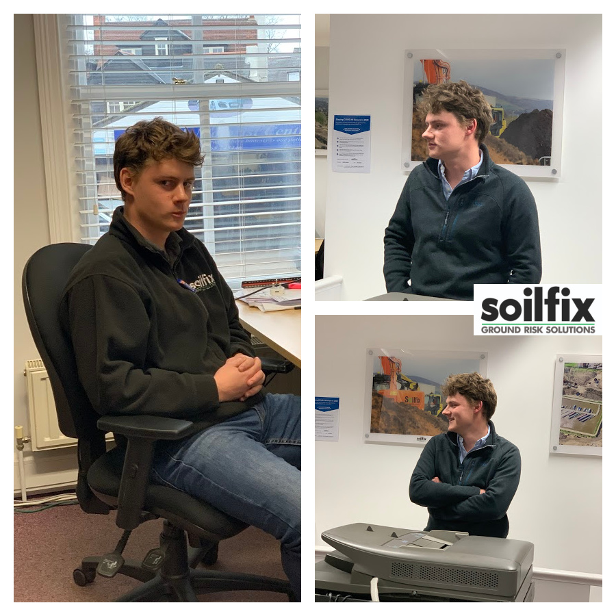 Ed Smith Soilfix